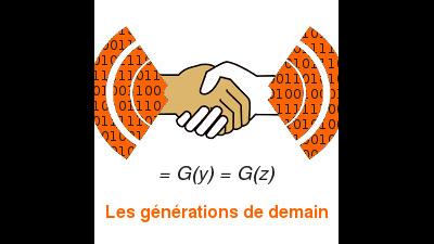 TPE, PME : Comment aborder sereinement la vague des générations digitales à venir?