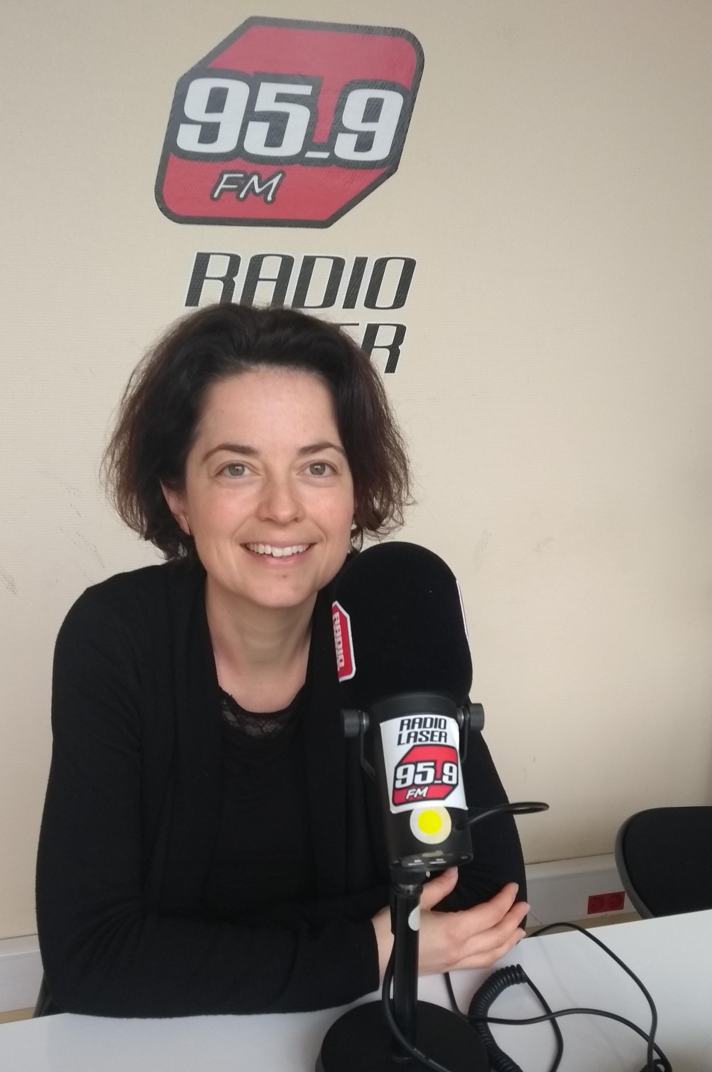 Mélanie Vimeux